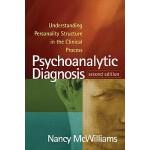 【预订】Psychoanalytic Diagnosis: Understanding Personality Str