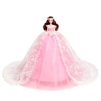 娃娃换装音乐洋娃娃女孩公主玩具礼物