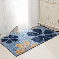 地毯门垫进门门口地垫毛垫子绒面茶几垫 可手洗毛毯客厅长毛中式