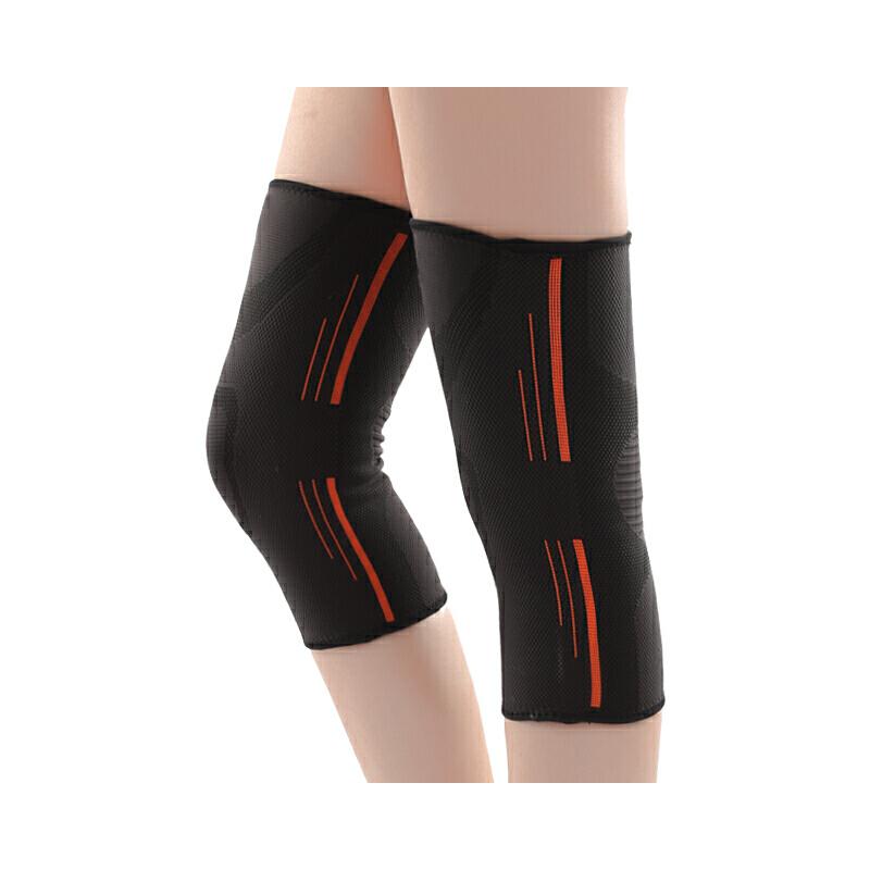 运动护膝盖男女式健身深蹲保暖篮球跑步户外护具半月板登山