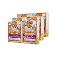 【网易考拉】EARTH'S BEST 有机混合谷物米粉 227克/盒 6盒