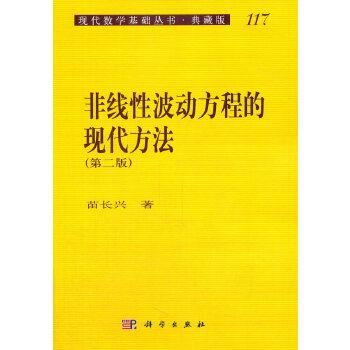 非线性波动方程的现代方法(第二版)