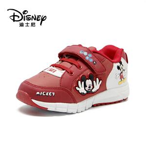 鞋柜/迪士尼秋冬休闲男女童鞋魔术米妮运动鞋1