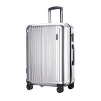 旅行箱大容量男28寸万向轮密码拉链行李箱拉杆箱女20寸