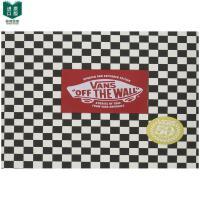 【预售】Vans: Off the Wall (50th Anniversary Edition),Vans的疯狂(50