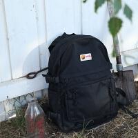 双肩包郊游系列学生上学户外旅行男女双肩背包书包