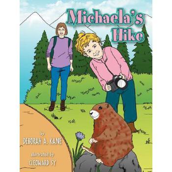 【预订】Michaela's Hike 预订商品,需要1-3个月发货,非质量问题不接受退换货。