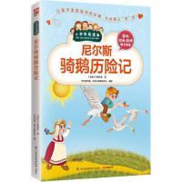 尼尔斯骑鹅历险记 江苏科学技术出版社