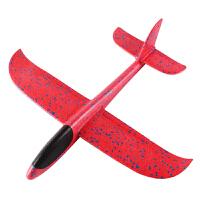 儿童小飞机塑料户外泡沫玩具平衡滑翔机网红