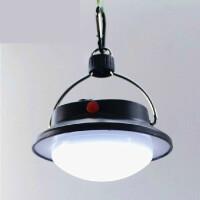 户外超亮LED帐篷灯 18650电池充电野营地灯露营灯 家用应急灯吊灯