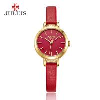 聚利时新品时尚潮流糖果时装手表女士手表石英防水学生表JA-1002