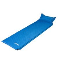 防潮垫单人加宽加厚充气垫户外帐篷气垫露营自动可拼接充气床SN9686 色