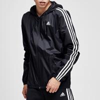 adidas阿迪达斯男服夹克外套休闲运动服S98796