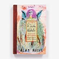 英文原版 弗里达・卡罗日记 手稿艺术集 精装 The Diary of Frida Kahlo