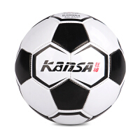 4号青少年足球 PVC机缝运动训练比赛室外室内小学生儿童足球 KS0964 4号足球