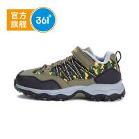 【1件2折到手价:55.8】361°361度童鞋男童棉鞋男童鞋冬季棉鞋儿童棉鞋N71742650