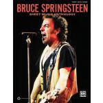 【预订】Bruce Springsteen, Sheet Music Anthology
