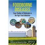【预订】Foodborne Diseases 9781482208276