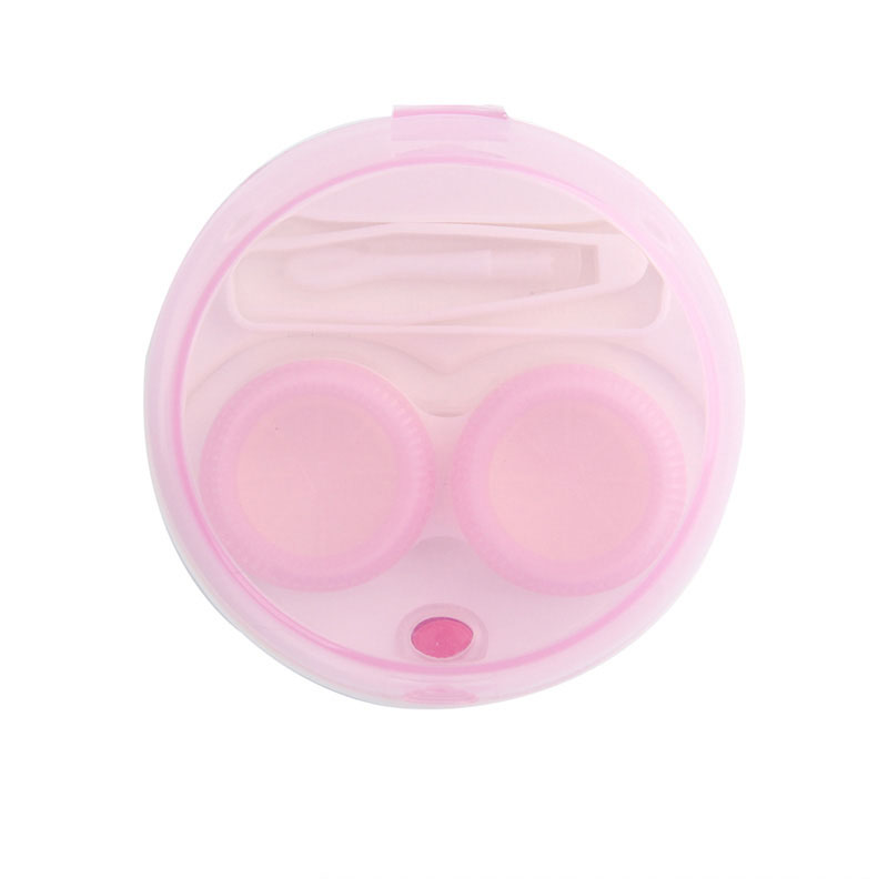 隐形近视眼镜盒夹子镊子吸棒双联伴侣盒摘取戴器美瞳装卸佩戴工具 发货周期:一般在付款后2-90天左右发货,具体发货时间请以与客服协商的时间为准