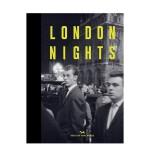 London Nights 伦敦之夜 进口原版摄影图书