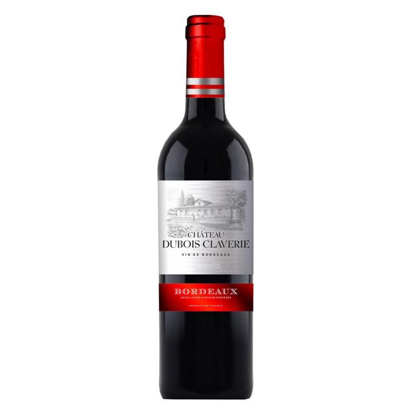 杜拉维酒庄干红葡萄酒 750ml