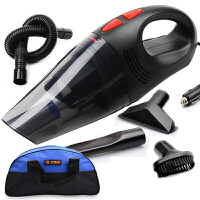 车载吸尘器大功率汽车车用干湿两用可选充电无线家用