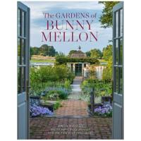 The Gardens of Bunny Mellon 邦妮・梅隆的花园 景观园林设计进口原版