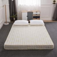 床垫1.2米1.5m1.8m床学生双人榻榻米垫子海绵褥子床褥垫被地铺垫