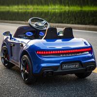儿童电动车四轮摇摆童车双驱动遥控可坐人汽车男女婴儿小孩玩具车