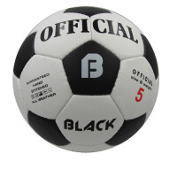 5号足球PU耐磨 训练比赛用球4号3号小学生儿童足球