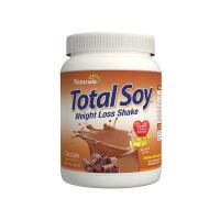 【网易考拉】【有效期至2019-03-01】【超低热量 健康纤体】Naturade代餐奶昔瘦身蛋白粉代餐粉巧克力味54