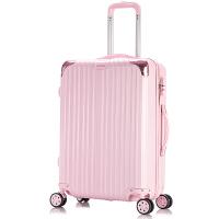 七夕礼物拉杆箱潮男万向轮行李箱女学生韩版拉杆箱20寸旅行箱包密码箱