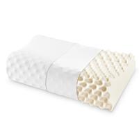 佳奥乳胶枕泰国进口乳胶原料大颗粒按摩
