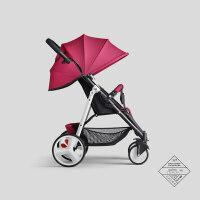 1og婴儿推车可坐可躺简易迷你折叠儿童夏季便携式超小孩宝宝轻便