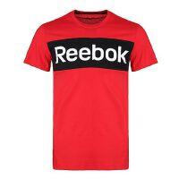 Reebok锐步2018新款男子CS BRAND GRAPH TEE圆领短袖T恤CE4760