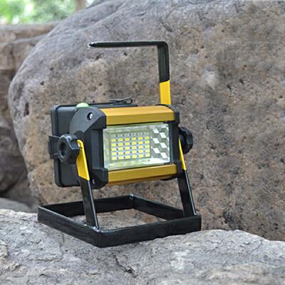 照明户外野营灯露营应急锂电池帐篷灯充电式马灯地灯户外用品SN3585 金色 4节18650电池 直充 发货周期:一般在付款后2-90天左右发货,具体发货时间请以与客服协商的时间为准