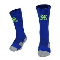 KELME卡尔美 K15Z934 男款足球中筒袜 毛巾底加厚运动袜 比赛训练运动袜
