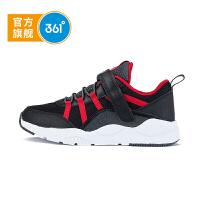 【新春2.5折价:69.7】361度童鞋男童鞋秋季男童运动鞋儿童走路鞋K71813806