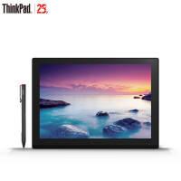 ThinkPad X1 TABLET 2017款 E00(联想)12英寸平板二合一笔记本电脑 (i7-7Y75 8G