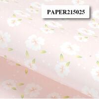 加厚礼物包装纸 墙纸包书纸书皮 碎花背景纸手工纸超大号