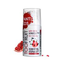 【网易考拉】Toofruit 多果肤 儿童有机晒后补水面霜 蓝莓红石榴 30ml /瓶