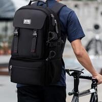 大容量旅行背包户外运动登山包旅游多功能休闲手提双肩包男士出差 大容量旅行包双肩男户外