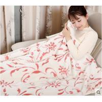 舒适暖身被多用途耐用办公室加热垫坐垫暖脚宝垫电热护膝毯暖身毯电热垫