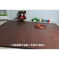 男孩环保 客厅拼接爬爬垫子仿木纹厨房铺地泡沫地垫板子大号加厚602CM 爬行垫子