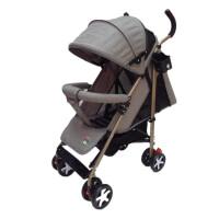 婴儿推车可坐可躺轻便折叠婴儿车避震四轮儿童伞车高景观手推童车