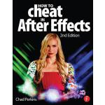 【预订】How to Cheat in After Effects [With CDROM]