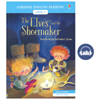 Usborne English Readers The Elves and the Shoemaker level 1