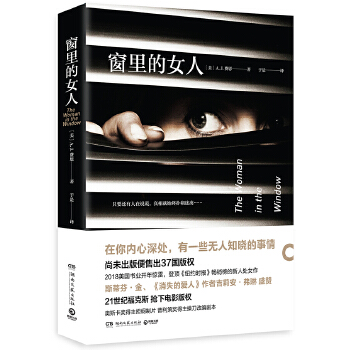 窗里的女人(pdf+txt+epub+azw3+mobi电子书在线阅读下载)