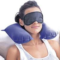 天元 旅游三宝 旅游用品 户外用品 盒装 气枕+眼罩+耳塞