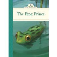 【预订】The Frog Prince